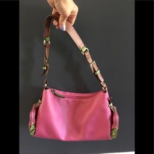 Liz Claiborne Pretty Pink Purse